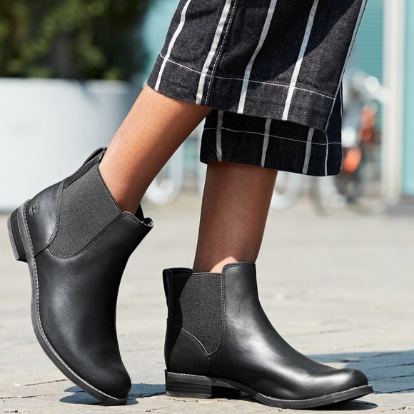 0524028860fe52 Timberland Shoes | Womens Magby Chelsea Boots Blackstyle A1r2x021 ...